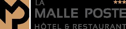 Hôtel La Malle Poste - Restaurant La Calèche à Rochefort